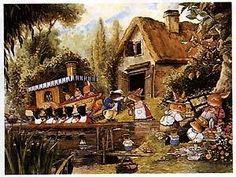 foxwood tales | Foxwood Tales