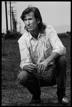 Country Chronicles: Townes Van Zandt - No Depression Americana and Roots Music