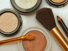This site has so many recipes for homemade makeup.