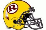 Washington Redskins Primary Logo - National Football League (NFL) - Chris Creamer\'s Sports Logos Page - SportsLogos.Net