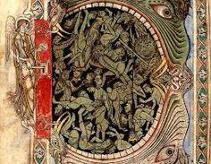 Resultado de imagen para diablo medieval