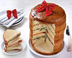 Panettone gastronomico | Cucina