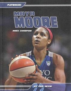 Profiles the life and accomplishments of the basketball star, including her time…