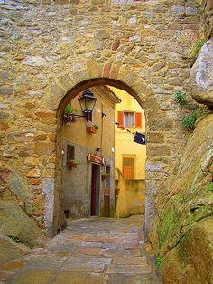 Giglio Castello by Ev@ ;-)
