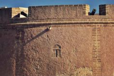 Fortifications #Essaouira #smARTraveller  // Scopri la gemma atlantica del Marocco  // Discover intriguing Essaouira, on #Morocco west' coast  http://smartraveller.it/2014/04/09/la-storia-antica-di-essaouira