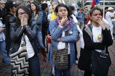 """COLOMBIA: El Plebiscito, la paz y la derrota de Santos, el """"Acuerdo Final"""" y las FARC-EP"""