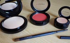 Must Have MAC products