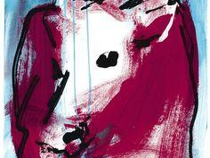 Printed cotton fabric UNELMIA ART by Marimekko   design Miina Äkkijyrkkä Marimekko, Printed Cotton, Cotton Fabric, Darth Vader, Snoopy, Prints, Fictional Characters, Design, Impressionism