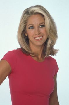 Denise Austin looking great at 56!  Been doing her workouts off and on for years. I'm back on the Denise train again!
