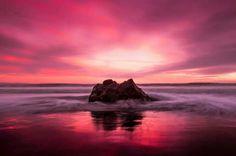 Avila Beach - Jeremiah Kenny Photography