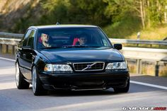 I know you like old ovlovs this one has a volvo engine (standard turbo but forged bottom etc) with a getrag dogbox attached. Volvo V70r, Volvo Cars, T5 Tuning, Tuner Cars, Panzer, Bricks, Cars And Motorcycles, Motors, Automobile