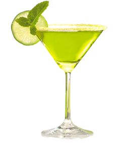 Apple Smackle is a sweet blend of Apple Martini Mixer, Vodka and Peach Liqueur. www.stirrings.com