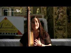 Chants du Sud et du Nord, Arianna Savall & Petter Udland Johansen - YouTube
