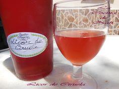CONSERVAS Y LICORES CASEROS DE LA A- A LA -Z Ale, Alcoholic Drinks, Glass, Food, Liqueurs, Preserve, Homemade Liquor, Fruit, Drinkware