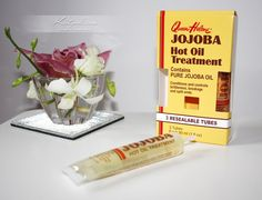 Comanda iherb: ulei de monoi, ulei de jojoba - Katynel Jojoba Oil, Lifestyle Blog, Conditioner, Pure Products