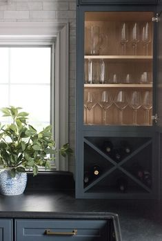 I shared our finished kitchen on Monday and today I'm back to give you a peek inside our Diamond cabinets and share my tips for designing a functional kitchen. Kitchen Post, New Kitchen Cabinets, Kitchen Cupboard, Kitchen Tile, Kitchen Reno, Layout Design, Design Ideas, Diamond Cabinets, Loft