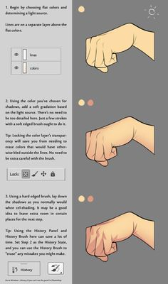 Digital art tutorial // Color is all around you but you probably don't fully understand it. Why does some art look almost or why do some colors look totally different next to o Digital Painting Tutorials, Digital Art Tutorial, Painting Tools, Painting Art, Inkscape Tutorials, Art Tutorials, Drawing Tutorials, Drawing Techniques, Drawing Tips