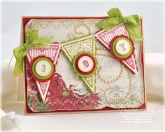 card designed by Debbie Olson
