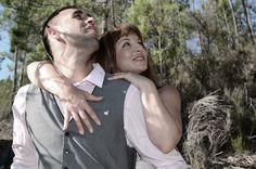 Vitor & Carmelita - Ensaio Trash the Dress