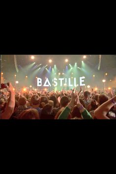 watch bastille live
