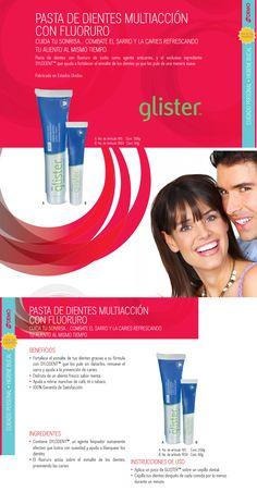 Una sonrisa que conquista ¡Obtén 6 beneficios para ti y toda tu familia en 1 sola pasta dental! ¡Sonríe más! La salud de tu boca es belleza. www.naturalesnokua.com.co