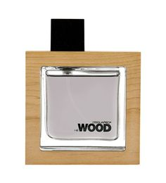He Wood pentru bărbați - Canar Dsquared2, Fragrance, Wood, Collection, Man Perfume, Eau De Toilette, Toilets, Men, Woodwind Instrument