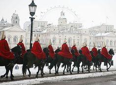 Horseguards, London