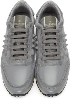 Valentino for Women Collection Running Sneakers, Casual Sneakers, Casual Shoes, Shoes Sneakers, Lv Shoes, Men S Shoes, Me Too Shoes, Valentino Trainers, Sports Footwear