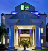 #Hotel: HOLIDAY INN EXPRESS HOTEL & SUITES TAVARES, Tavares - Fl, U S A. For exciting #last #minute #deals, checkout #TBeds. Visit www.TBeds.com now.