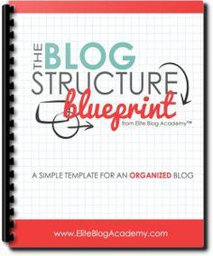 blogstructureblueprint