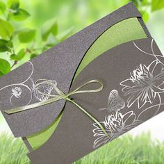 Einladungskarten Hochzeit Mit Umschlag Hochzeitseinladungskarten In Möbel U0026  Wohnen, Hochzeitsdekoration, Karten U0026 Einladungen