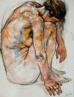 sylvie guillot artist -