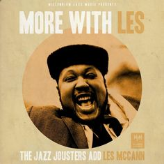 THE JAZZ JOUSTERS meet LES McCANN (free download)