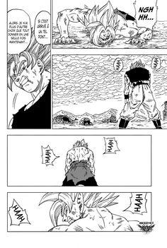 Dragon Ball Super 025 Page 14