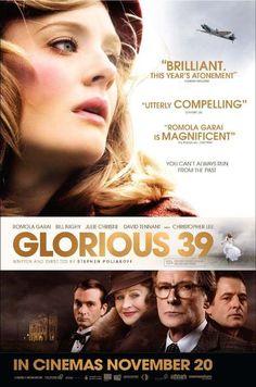 Glorious 39 (2009) Film