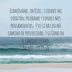 Salmos 139:23-24