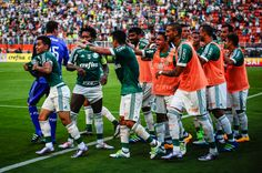 Palmeiras 1 x 0 Corinthians - Gazeta Esportiva