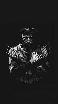 Wolverine Wallpaper Marvel S Superheroes Marvel Wallpaper