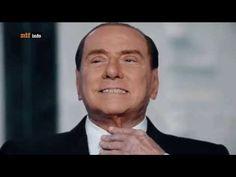 La Mafia  é anche nella tua citta       *       Die Mafia ist auch in deiner Stadt  : Berlusconi unter dem Schutz der Mafia / VIDEO