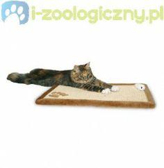 TRIXIE Drapak dla kota mata 35x55cm