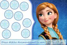 Frozen - Website of dikkeduimenkaarten! Frozen - Website of dikkeduimenkaarten! Diy For Kids, Crafts For Kids, Frozen Film, Sticker Chart, Behaviour Chart, Toilet Training, Illustrations And Posters, Speech And Language, Kids Education