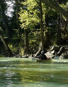 Fourteen Best Places to Canoe and Kayak on National Forests - National Forest Foundation