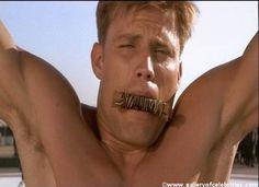 Beastmaster III | Casper Van Dien Gallery 3 Casper Van Dien, Starship Troopers, American Actors, Back In The Day, Film, Gallery, Men, Movie, Film Stock