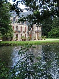 Château de Tronjoly - Morbihan, Bretagne