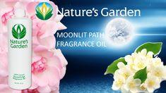 Moonlit Path Fragrance Oil- Natures Garden #moonlightpathfragranceoil #wholesalefragranceoils #floralscent