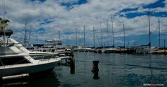 Lahaina Harbor | The Design Foundry by thedesignfoundry, via Flickr