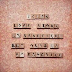 Quotes About Wedding & Love: Totally want this for our bedroom.Love scrabble quote valentines day by Retro. Valentines Day Sayings, Valentines Ideas For Her Girlfriends Romantic, Valentines Day Quotes For Husband, Wedding Anniversary Quotes, Happy Anniversary, Wedding Quotes, Wedding Ideas, Anniversary Ideas, Anniversary Message