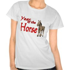 =>>Cheap          Year of the Horse Tshirt           Year of the Horse Tshirt today price drop and special promotion. Get The best buyShopping          Year of the Horse Tshirt today easy to Shops & Purchase Online - transferred directly secure and trusted checkout...Cleck Hot Deals >>> http://www.zazzle.com/year_of_the_horse_tshirt-235572891603006470?rf=238627982471231924&zbar=1&tc=terrest