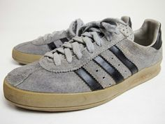 AS700's finished in grey suede with black trim