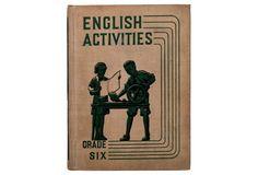 English Activities: Grade Six
